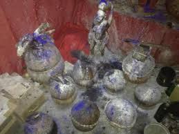 Симоронские ритуалы для привлечения денег