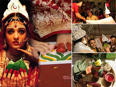 Ритуал чтобы выйти замуж