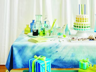 Ритуалы в день рождения