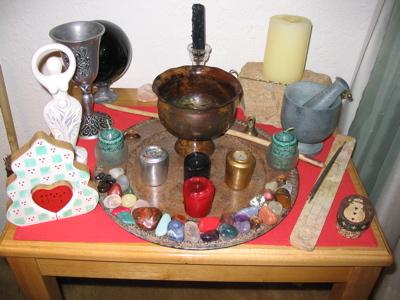Заклинания ведьм: что сделать чтобы стать ведьмой
