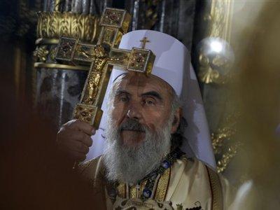 Обряд причастия в православной церкви