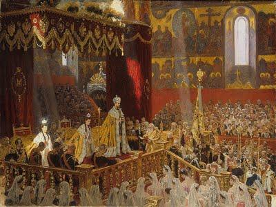Церковные обряды в православии