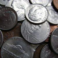 Обряды на деньги