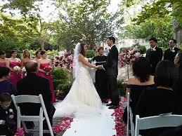Обряд венчания