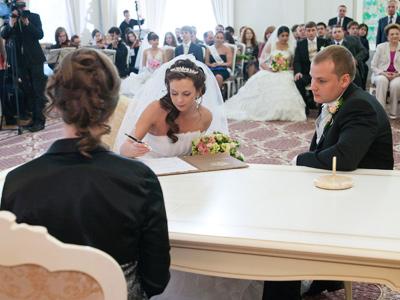 Свадебные обряды на Руси