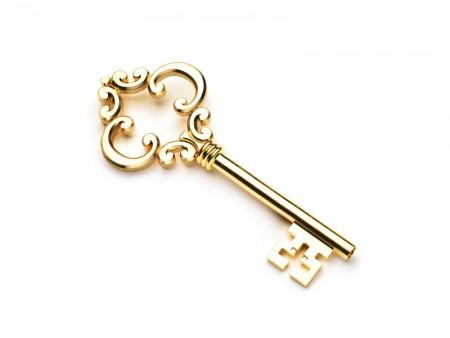 Примета найти ключ