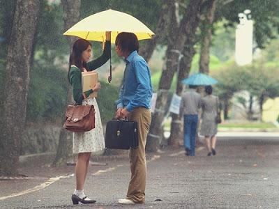 Приметы дождя