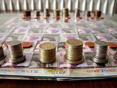 Народные приметы, чтобы водились деньги