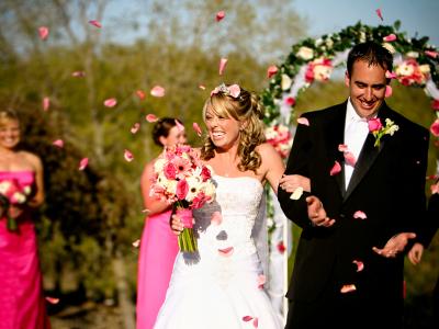Приметы и суеверия на свадьбе