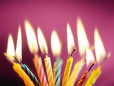 Приметы в день рождения