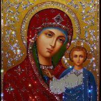 Приметы на рождество Пресвятой Богородицы
