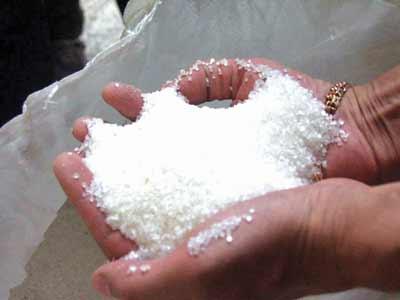 Рассыпать сахар: примета
