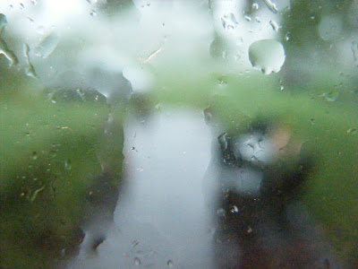 Народные приметы дождя