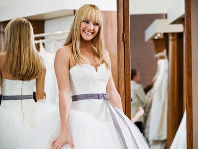 Приметы про фату для невесты