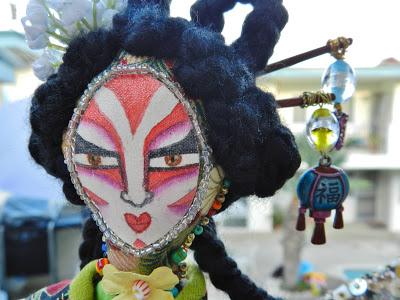 Куклы обереги своими руками: славянская тряпичная кукла желанница