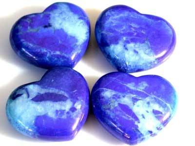 Натуральные камни по знакам зодиака