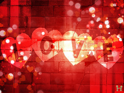 Оберег на любовь