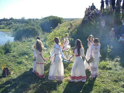Старославянские обереги и их значение