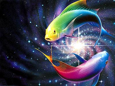 Камень талисман для рыбы женщины