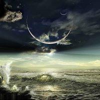 Привороты на растущую луну