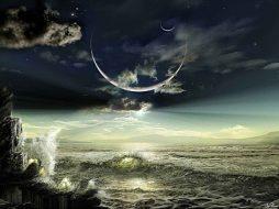 Самые сильные привороты на растущую луну