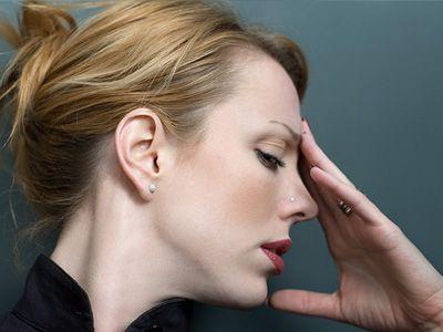 Козерогов часто мучает головная боль