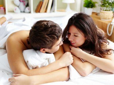 Отношения строятся не на страсти, а на уважении друг к другу
