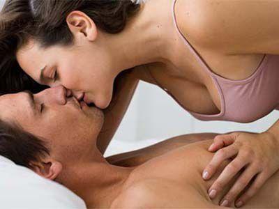 Женщина Дева в постели чувствует себя раскрепощенной