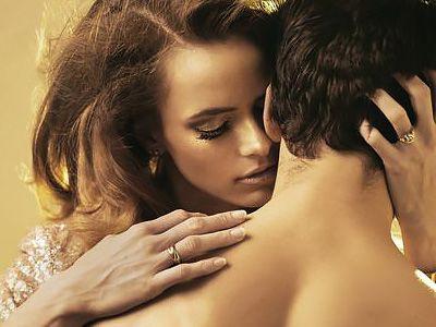 Любовная страсть в отношениях