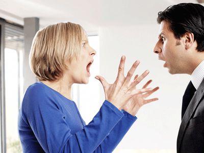 Сексуальные отношения не решают жизненных проблем