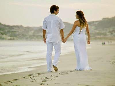 Партнеры благодаря взаимной любви могут прожить всю жизнь вместе