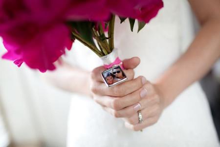 Цветы невесты могут защитить от сглаза