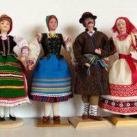 Куклы-талисманы
