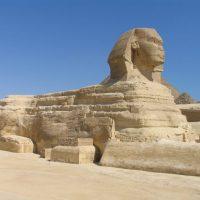 Египетские талисманы обладают силой