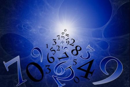 Нумерология помогает в жизни