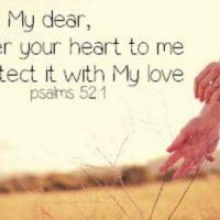 Псалмы очень эффективны