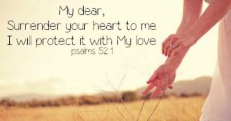 Псалмы очень эффетивны