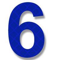 Интуитивно развитые люди с числом 6