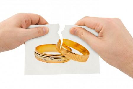 Сохраняем брак