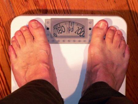 Реальная потеря веса с заклинаниями