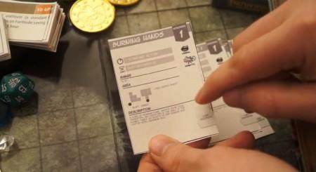Игральные карты тоже подходят