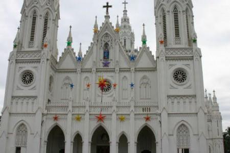 Церковь для сильного приворота
