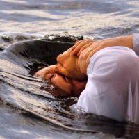 Крещение для исполнения желаний