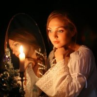 Магический вечер Сочельника