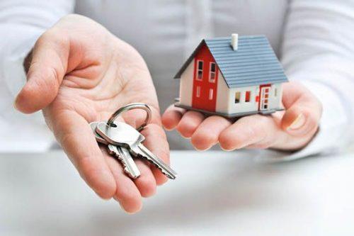 Удачно продаем дом