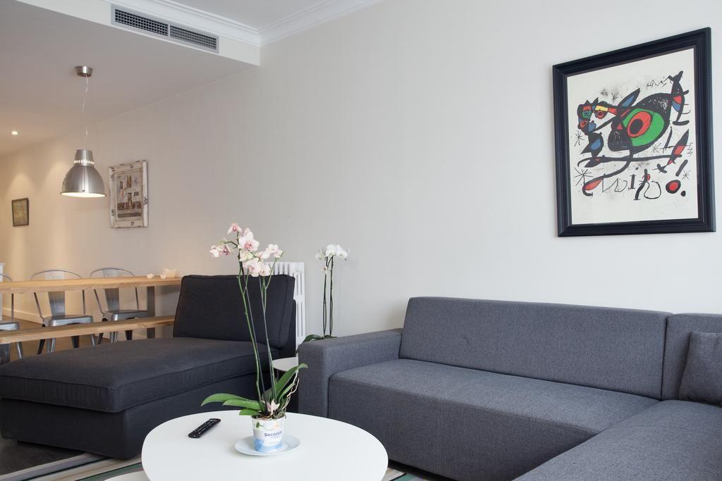 В квартире должна быть положительная энергетика