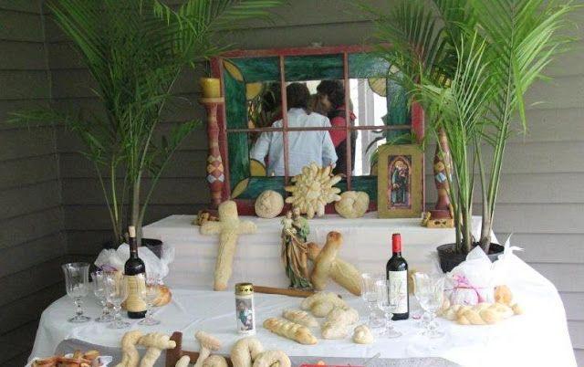 Церковные праздники для обрядов