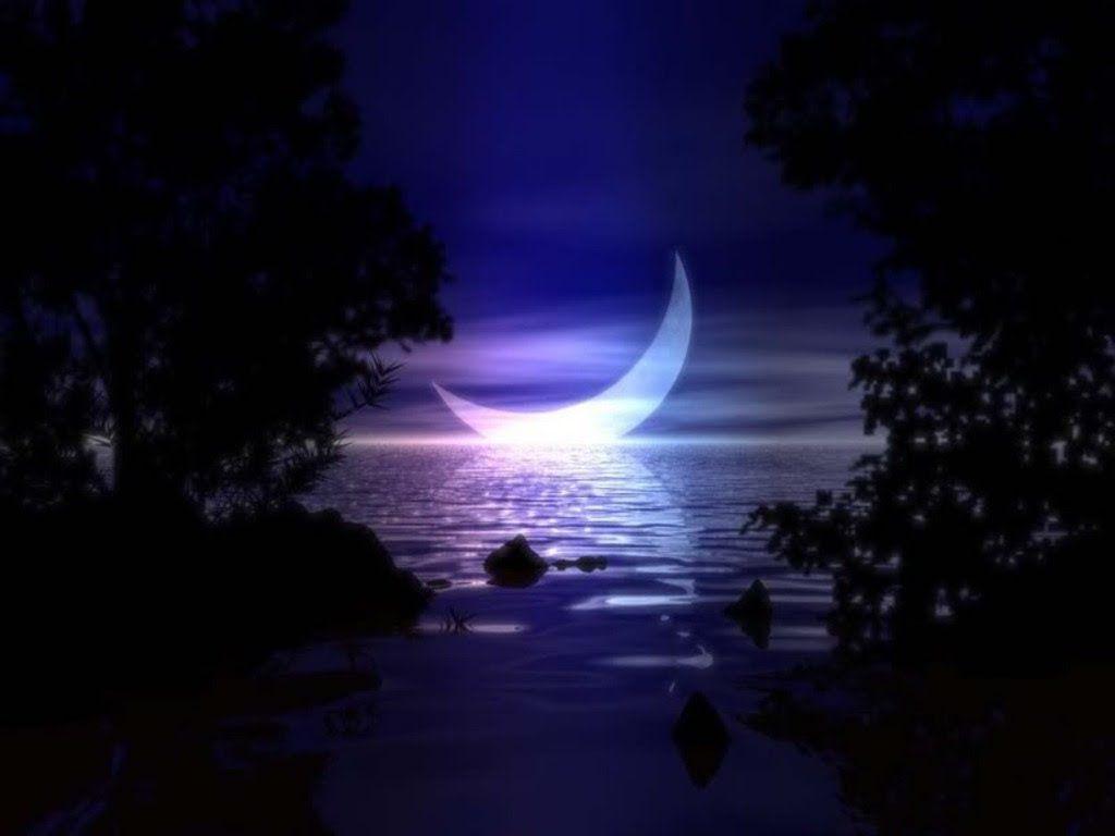Убывающая луна для приворота
