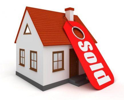 Успешной продаже жилья помогут заговоры