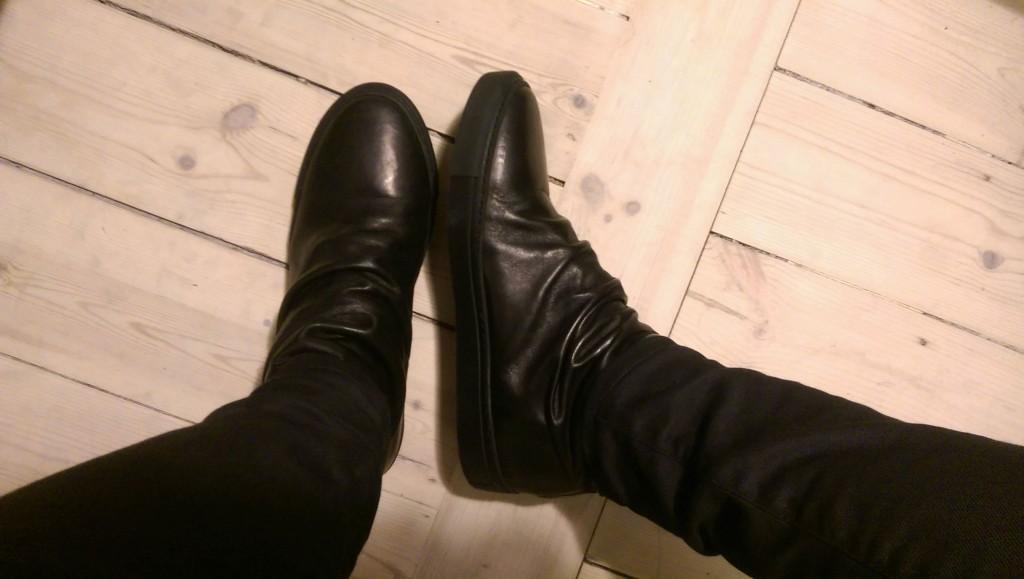 Заговоры на обувь могут быть опасны
